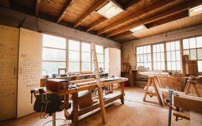 Comment vivre de sa passion et vendre ses meubles ?