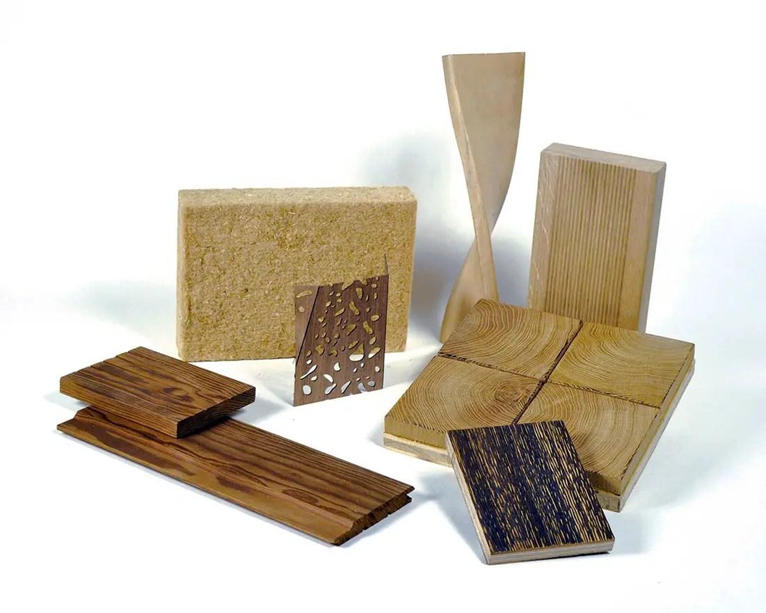 Quelles Sont Les Différents Types De Bois quel bois reconstitué ou dérivé pour remplacer du bois
