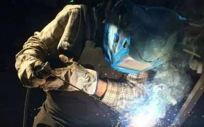 Artisan ferronnier