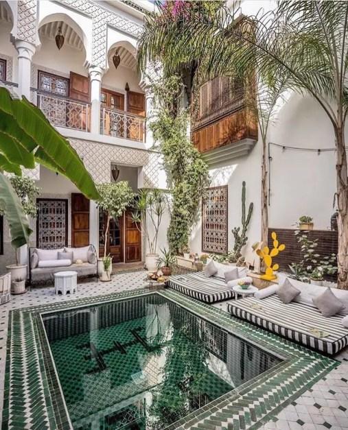 Décoration de terrasse : aménagez l'espace extérieur de votre maison de vacances