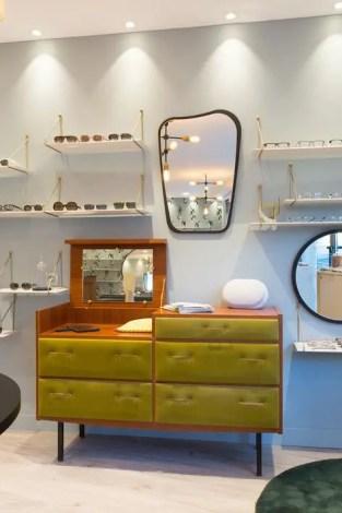 meubles magasin optique