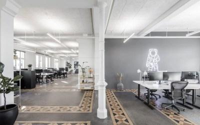 Bureau open space de 2 à 8 personnes : comment réussir son aménagement ?
