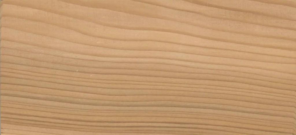 essence de bois western red cedar