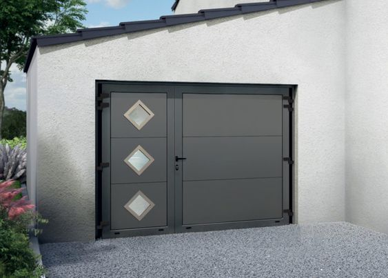 Prix d'une porte de garage : quel budget prévoir ?