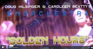 Still From Eno Orchestra Video