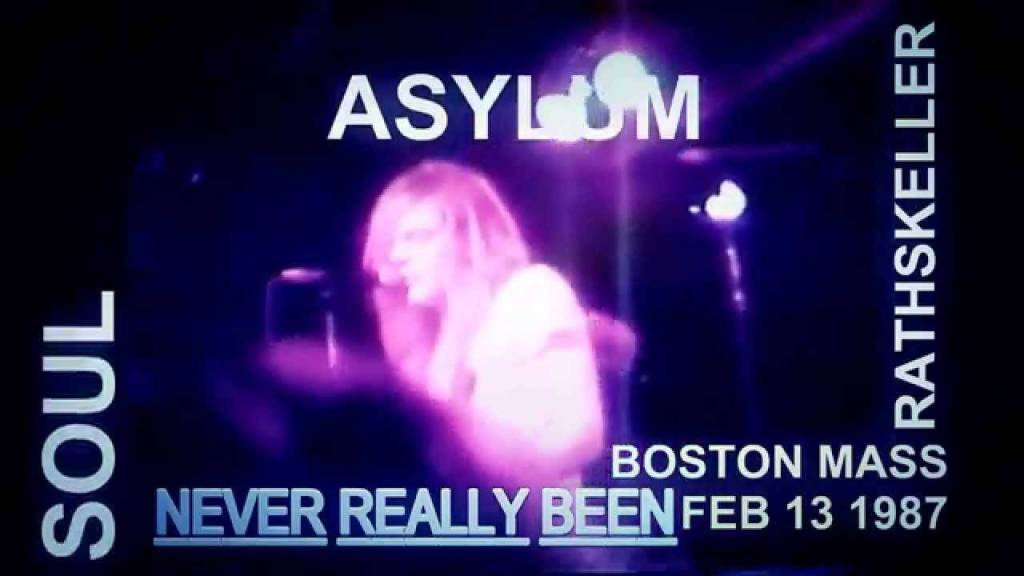 Soul Asylum Live Video Thumb Nail Image