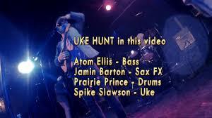 Uke Hunt