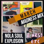 LIlMike.Me's March Madness Mixcloud
