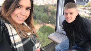Cable Cars - Barcelona