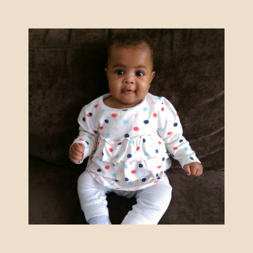 Happy Five Months-Lilmissbelle