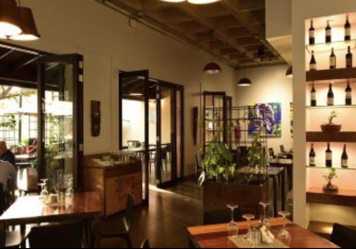 Lilmissbelle- Picazzo Restaurant