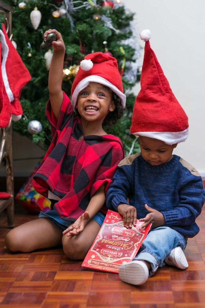 Lilmissbelle- Christmas