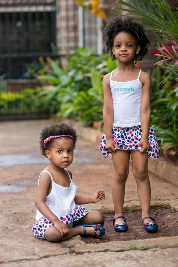 Lilmissbelle- Kids Couture