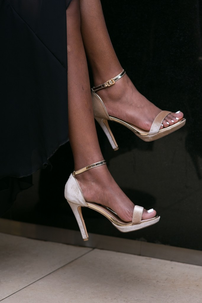 Lilmissbelle - Instyle Shoes