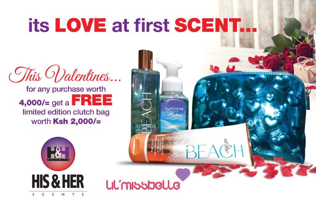 Lilmissbelle- Valentine's Day