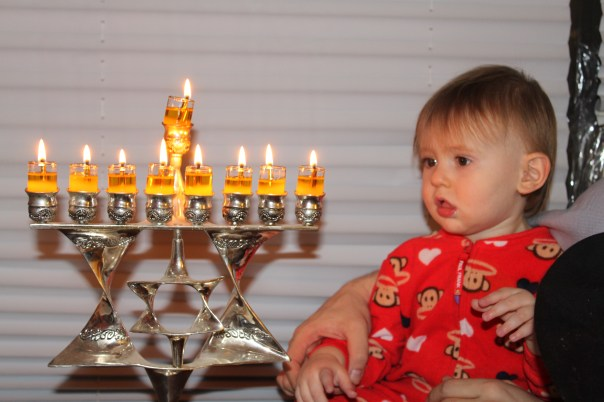 8th Night of Chanukah