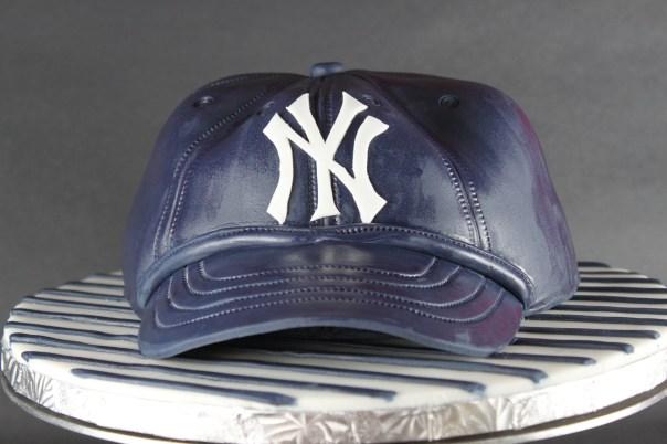 Yankee Hat Cake