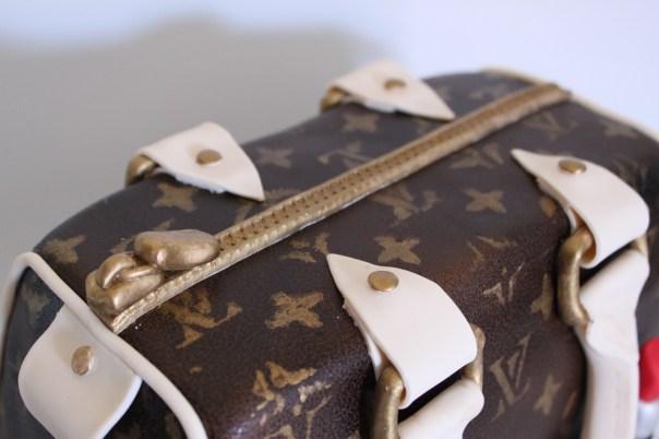Handbag Zipper