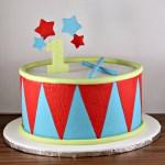 Drum Cake | Lil Miss Cakes