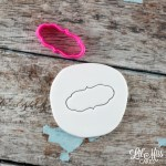 Addison Plaque Cutter | Lil Miss Cakes