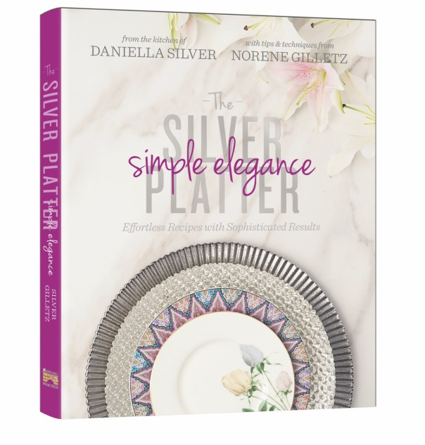 The Silver Platter: Simple Elegance