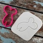 Scissors Cutter | Lil Miss Cakes