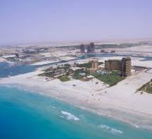 Weekend Le Royal Meridien Beach Resort & Spa Dubai
