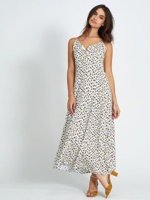 robe longue multico icode