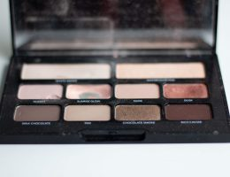 Palette Nude de chez Bobbi Brown