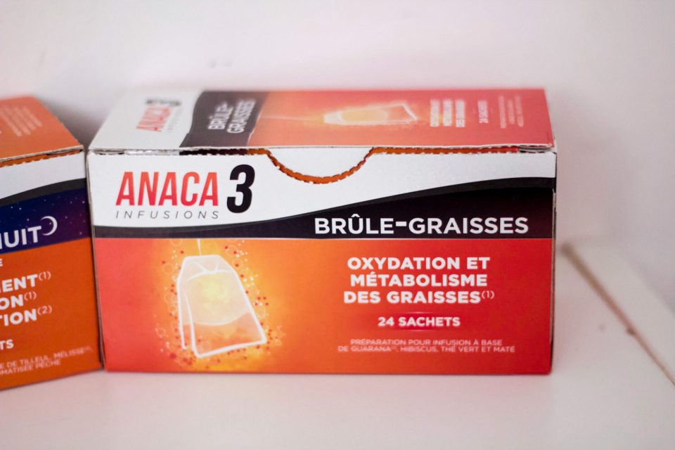 Infusion brûle graisse Anaca 3