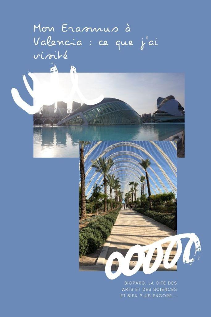 Épingles Pinterest Valencia en Espagne les endroits à visiter