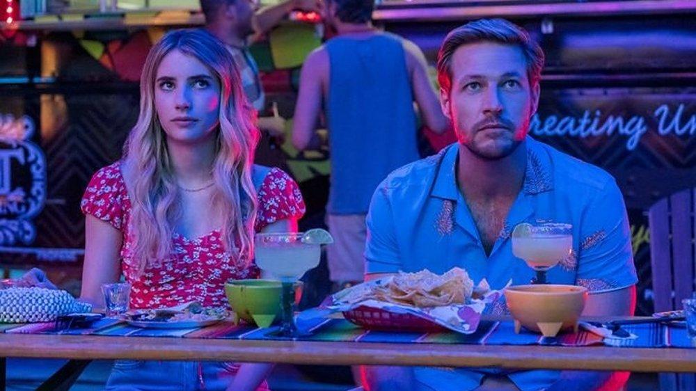Mon avis sur le nouveau film de Noël Holidate disponible sur Netflix depuis le 28 octobre 2020