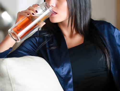 La bouteille infusion d'anaca 3 utilisation