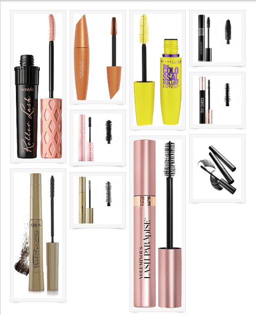 ff71bb529ea If I could only choose one makeup item to bring with me to a stranded  island, it would be my mascara…or multiple because I have so many on my  list of the ...