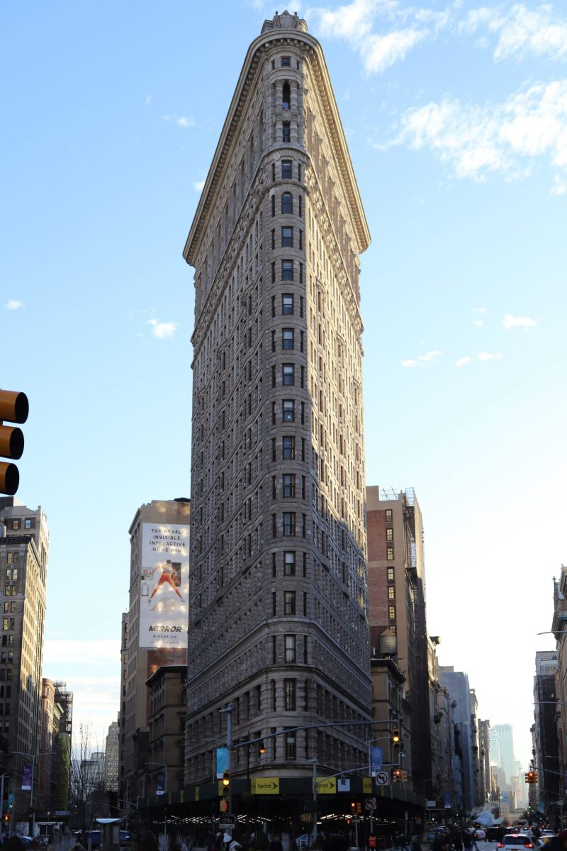 Things to do in NYC: Flatiron District