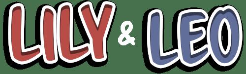 Lily & Leo Logo