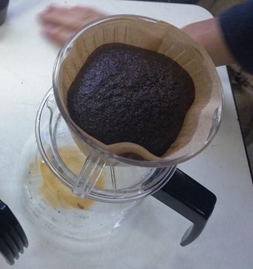 リリーのライダーズカフェ 一杯のコーヒーから地球が見える
