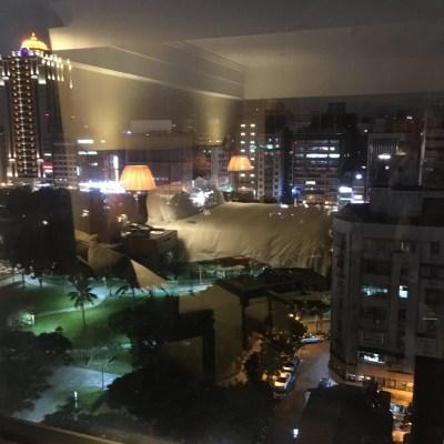 リージェントホテル台北13