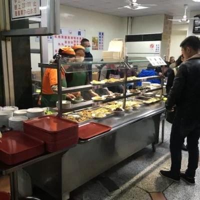 台北おすすめグルメ鶏肉飯3