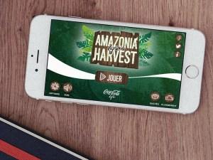 Amazonia Harvest