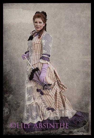 Lavender 1878