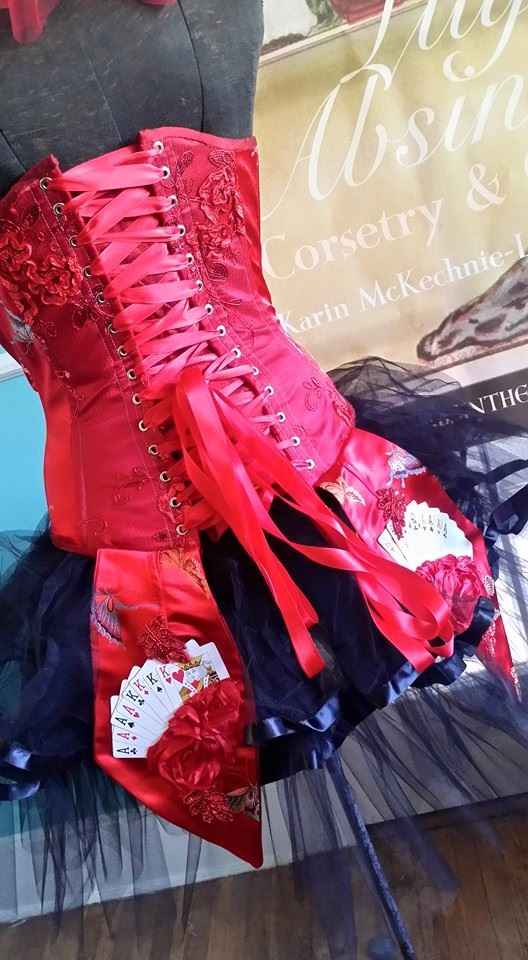 Red Corset1