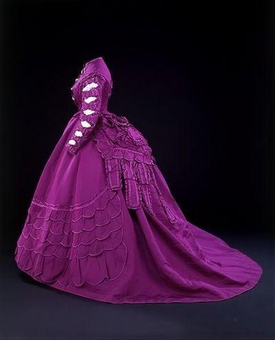 Mauvein Dress1