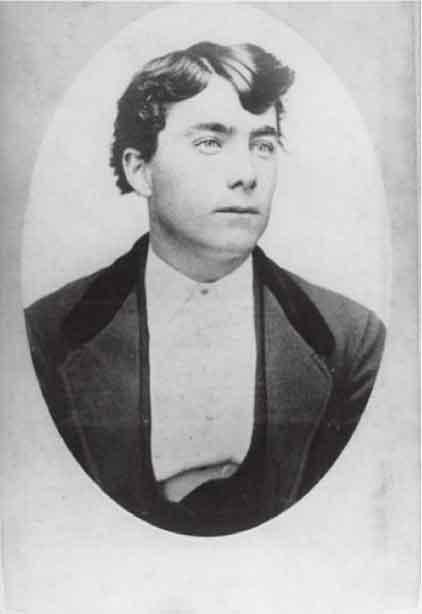 Tom McLaury (June 30, 1853 – October 26, 1881)