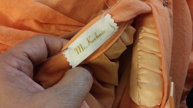 McKechnie Label