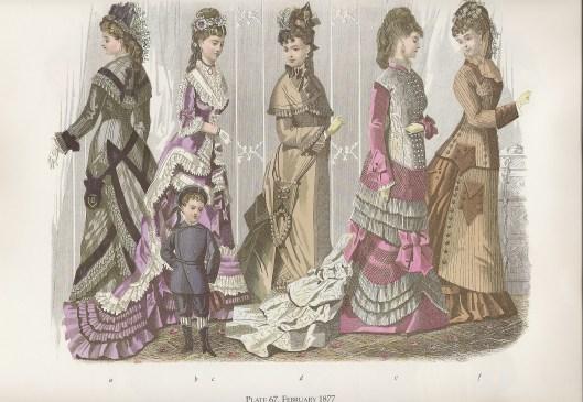 Godeys Feb 1877
