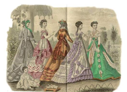 Godeys Sept 1868