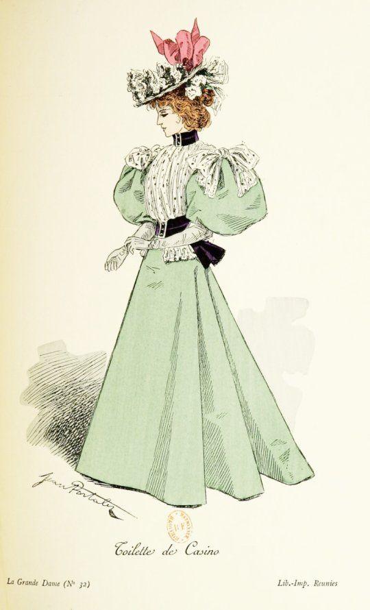 La Grande Dame_1895_2