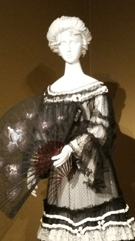 ea4bef77cb Lily Absinthe At The FIDM Museum
