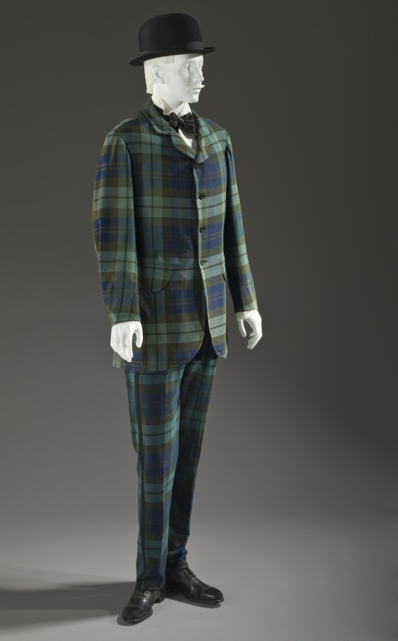 Sack Suit